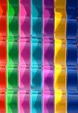 Скольжение радуги Стоковые Изображения RF