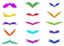 крыла Стоковые Изображения RF