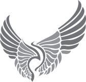 крыла tattoo бесплатная иллюстрация