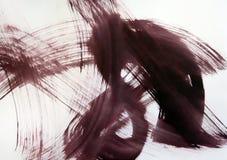 Крылья приобретая прочность для взлета стоковые изображения