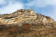 Крымское rocks1 Стоковые Фото