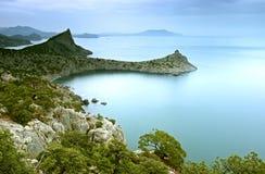 Крым стоковые фотографии rf