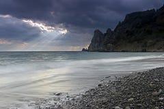 Крым стоковая фотография