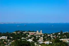 Крым Стоковое Изображение RF