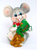 крыса Стоковое Изображение