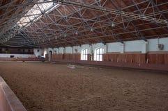 Крытая зала катания Стоковое Фото