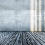 крытое деревянное Стоковые Фотографии RF