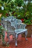 Крытые сады- охраняющие Стоковые Фото