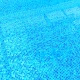 Крытый бассейн стоковая фотография