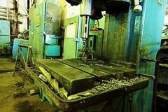 крытый завод Стоковые Фотографии RF