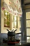 Крытый домашний дизайн стоковое фото rf