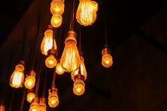 Крытый свет Стоковое Изображение