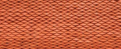 Крыша виска стоковое фото rf