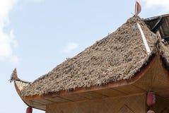 Крыша Стоковое Изображение