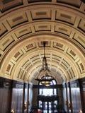 крыша гостиницы Стоковое фото RF