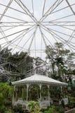 Крыша зеленого цвета Стоковое Изображение RF
