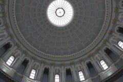 Крыша здания Стоковое Изображение