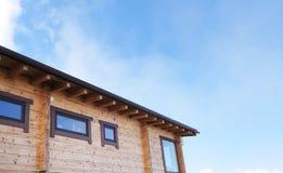 Крыша кабины стоковое изображение rf