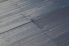 Крыша металла стоковые изображения
