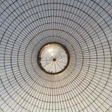 Крыша парника Стоковые Изображения RF