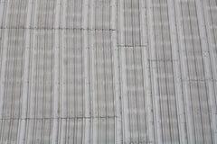 крыша плиты утюга Стоковые Изображения