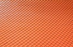 Крыша плитки. стоковые фото