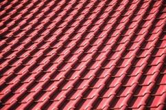 Крыша плитки 2 Стоковые Фото