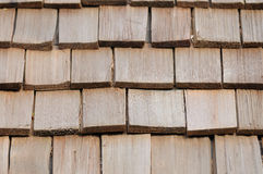 Крыша расшивы Стоковые Изображения