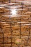 крыша тросточки стоковые изображения rf