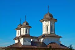 Крыша церков Стоковые Фотографии RF