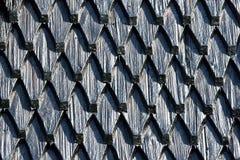 Крыша церков Heimaey Стоковые Изображения