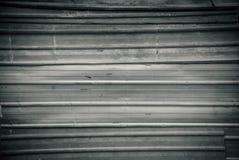 Крыша цинка Стоковые Изображения