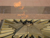 Крыша часовни Стоковые Изображения RF