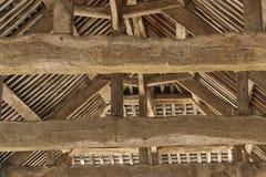 крыша Стоковые Изображения