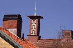 Крыша 1 Стоковая Фотография
