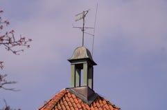 Крыша 3 Стоковое фото RF