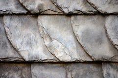 крыша clapboard Стоковые Фото