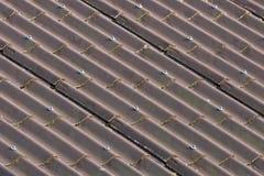 крыша eternit Стоковые Изображения RF