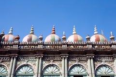 Крыша Mosc, Gujarati Inddia Стоковое фото RF