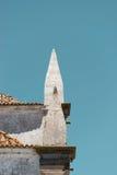 Крыша Villanova Стоковые Фото