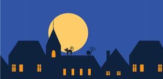 крыши красного цвета prague города Стоковые Изображения RF