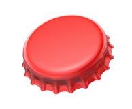 крышка бутылки Стоковое Фото