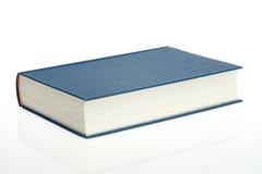 крышка голубой книги Стоковая Фотография
