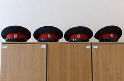 Крышка кадета в спальне Стоковое фото RF
