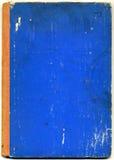 крышка книги старая Стоковое Фото