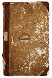 крышка книги старая Стоковые Фото