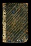 крышка книги старая Стоковая Фотография