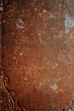 крышка книги Стоковое фото RF