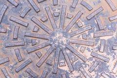 Крышка крышки Стоковые Фото