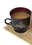 крышка напитка Стоковое Фото